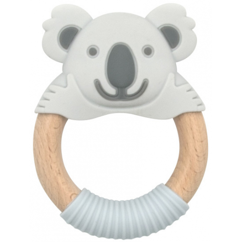 Bibibaby Teething Ring Blinky