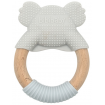 Bibibaby Teething Ring Blinky