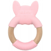 Bibibaby Teething Ring Frankie