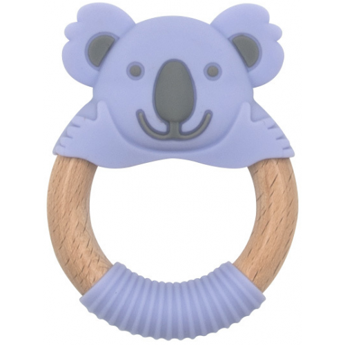 Bibibaby Teething Ring Kira