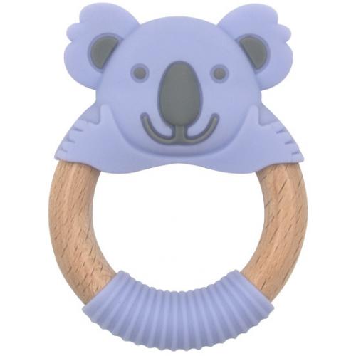 Bibibaby Teething Ring Kira