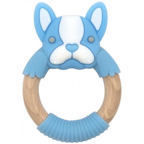 Bibibaby Teething Ring Freddie