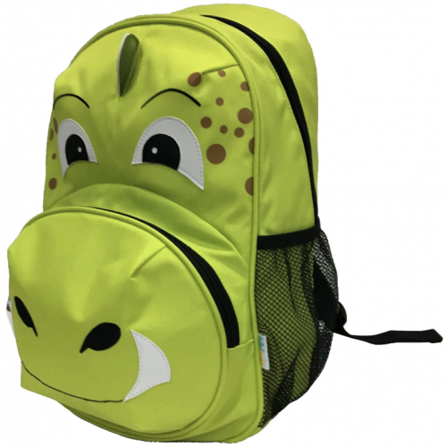 Bibikids Large Back Pack Dino