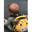 Bibikids Back Pack Giraffe