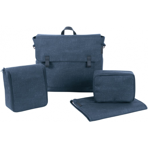 Maxi Cosi Modern Nappy Bag Nomad Blue