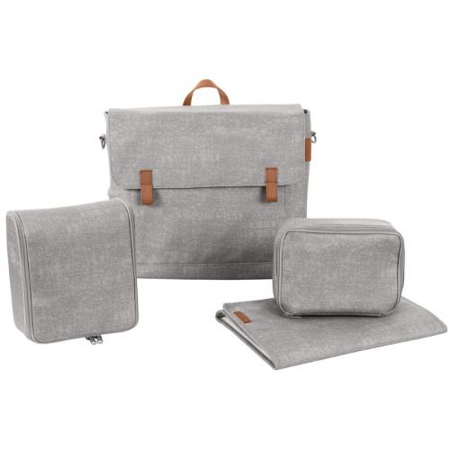 Maxi Cosi Modern Nappy Bag Nomad Grey