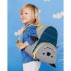 Skip Hop Zoo Little Kid Backpack Bat