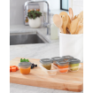 Skip Hop Easy Store Container 2 Oz