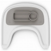 Stokke Ezpz Placemat for Tray Soft Grey