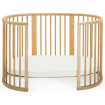 Stokke Sleepi Cotbed Natural