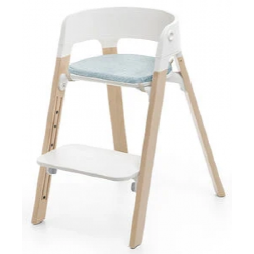 Stokke Steps Babyset Cushion Blue
