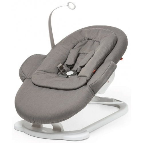 Stokke Steps Bouncer Greige