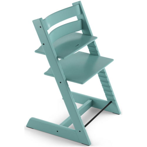 Stokke Tripp Trapp High Chair Aqua Blue