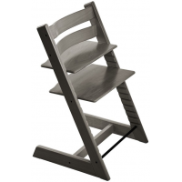 Stokke Tripp Trapp High Chair Hazy Grey