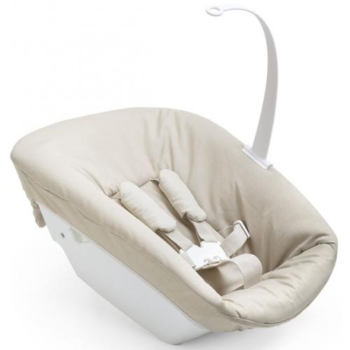 Stokke Tripp Trapp Newborn Set White