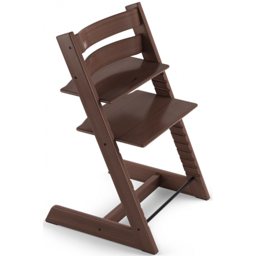 Stokke Tripp Trapp High Chair Walnut Brown