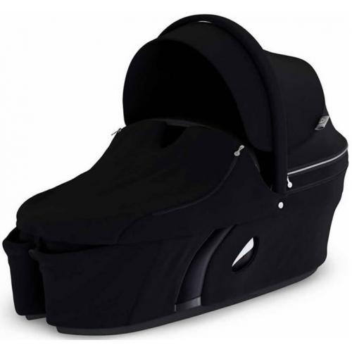 Stokke Xplory V6 Carry Cot Black