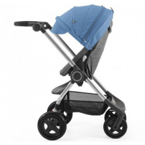 Stokke Scoot Pram