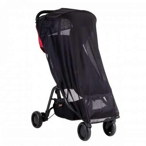 Mountain Buggy Nano Sun and Storm Cover Set
