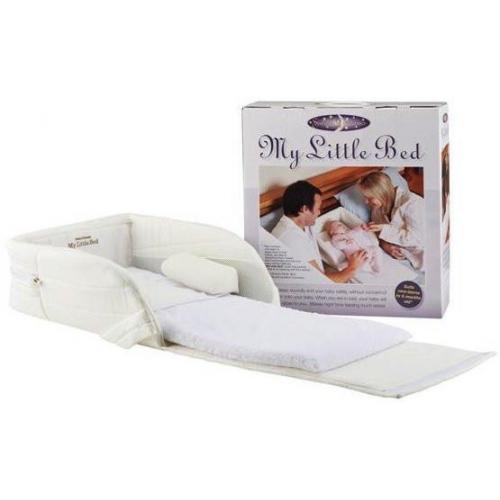 Sweet Dreams My Little Bed