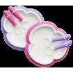 Baby Bjorn Plate, Spoon & Fork 2 Set