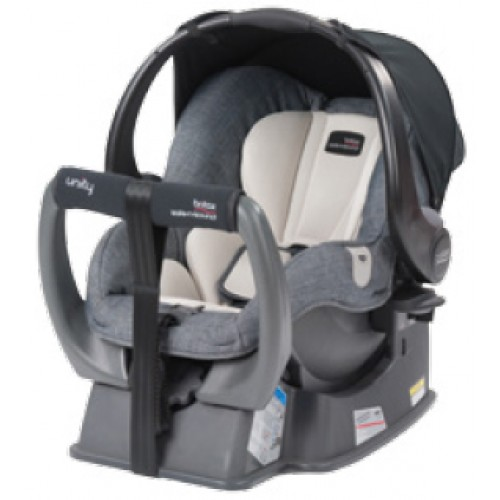 Britax Safe-n-Sound Unity NEOS Dark Chambray