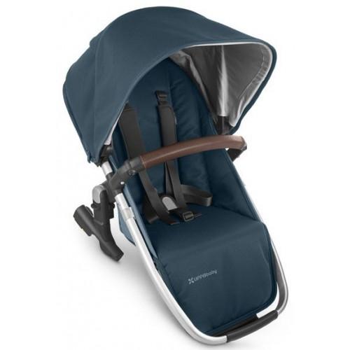 Uppababy Rumbleseat V2 Finn