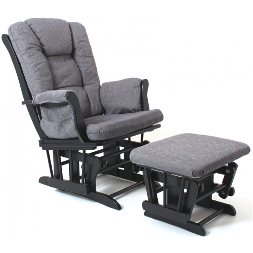 Valco Bliss Glider Grey