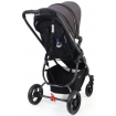 Valco Snap Ultra Tailormade Pram Charcoal