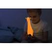 Zazu Gina the Giraffe Nightlight and Torch Grey