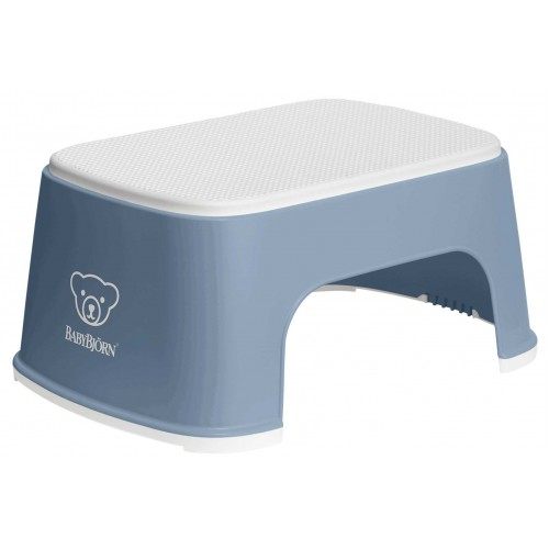 Baby Bjorn Step Stool Deep Blue