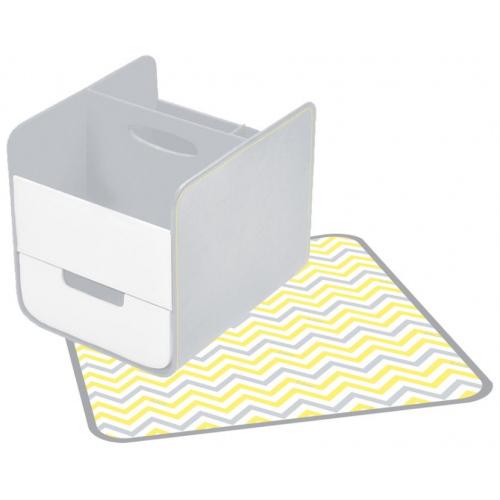 BBox Diaper Caddy Mellow Lellow