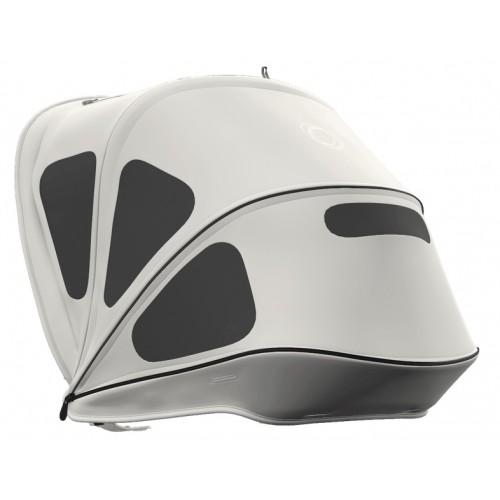Bugaboo Bee5 Breezy Sun Canopy Artic Grey