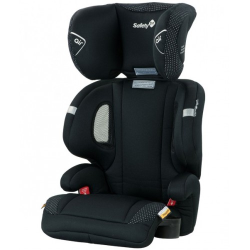Safety 1st Apex Booster Seat Black
