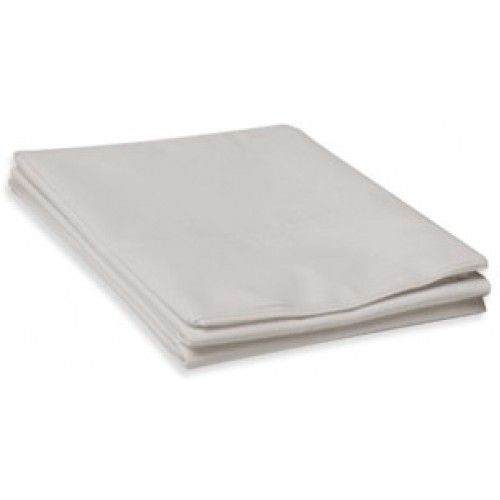 Bubbaroo Fitted Cot Sheet Mocha