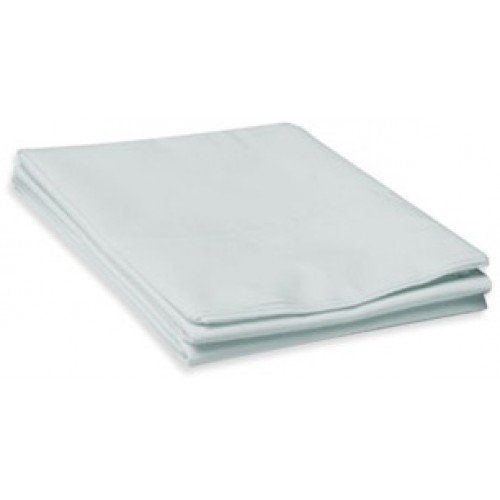 Bubbaroo Fitted Cot Sheet Blue