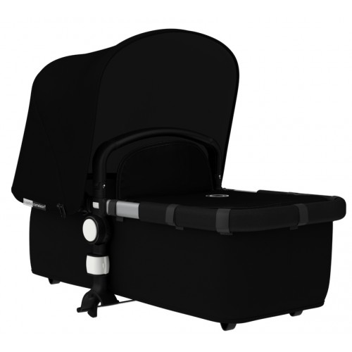 Bugaboo Cameleon3 Tailored Fabric Set Black