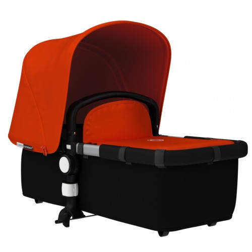 Bugaboo Cameleon3 Tailored Fabric Set Orange