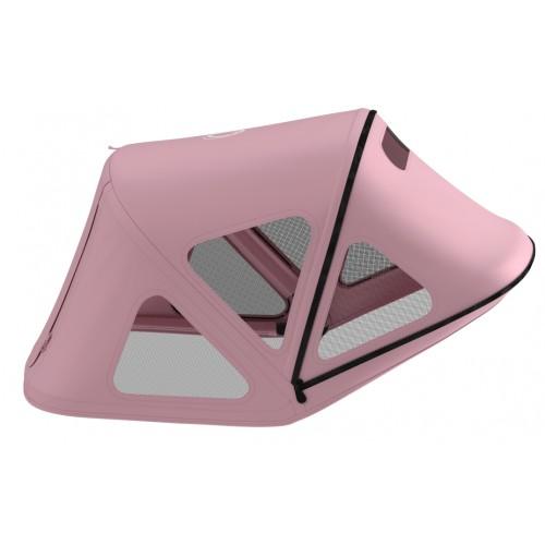 Bugaboo Cameleon3 Breezy Sun Canopy Soft Pink