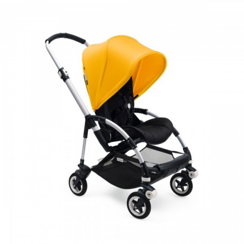 Bugaboo Bee5 Stroller Chassis (Box 1/5)