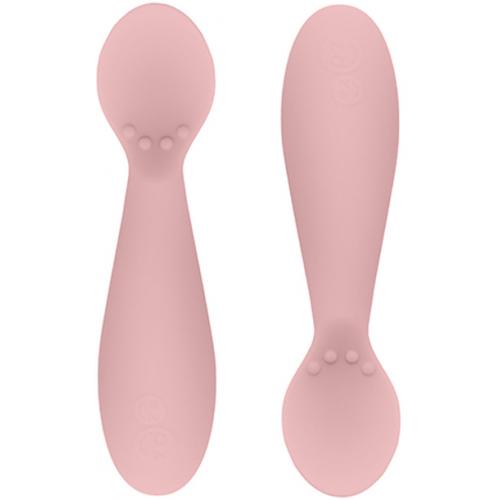 Ezpz Tiny Spoons Blush