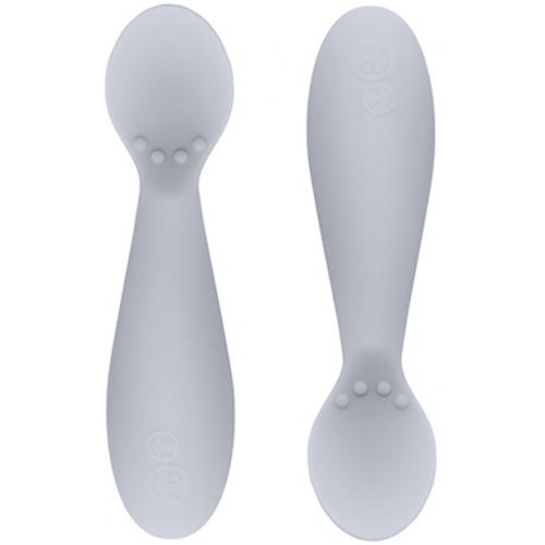 Ezpz Tiny Spoons Pewter