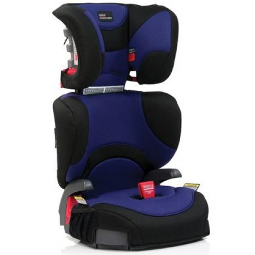 Britax Safe-n-Sound Hi Liner Booster Purple