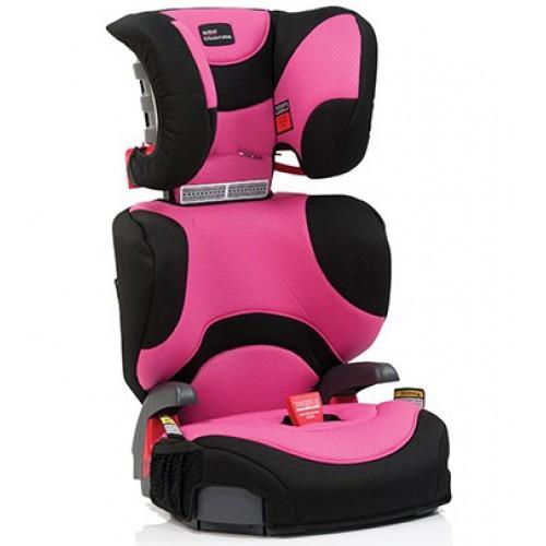 Britax Safe-n-Sound Hi Liner Booster Pink