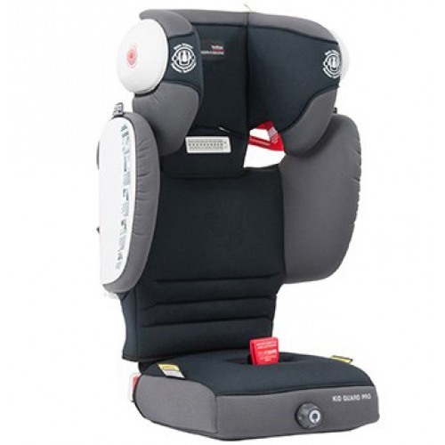 Britax Safe-n-Sound Kid Guard Pro Booster Kohl
