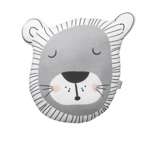 Mister Fly Lion Cushion