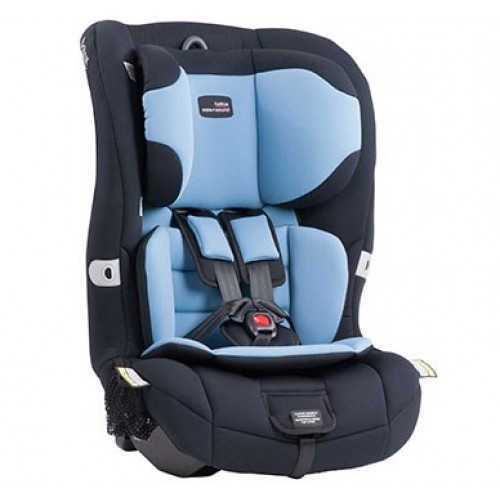 Britax Safe-n-Sound Maxi Guard Blue