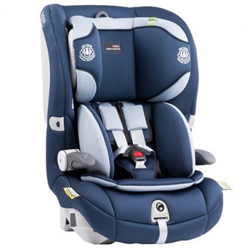 Britax Safe-n-Sound Maxi Guard Pro Midnight Navy