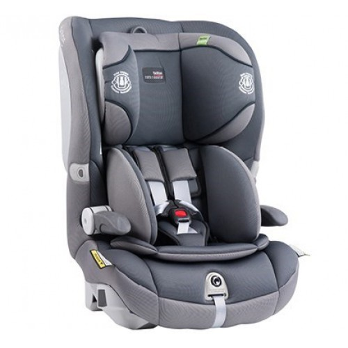 Britax Maxi Guard Pro Pebble Grey + Free Car Seat Fitting Voucher