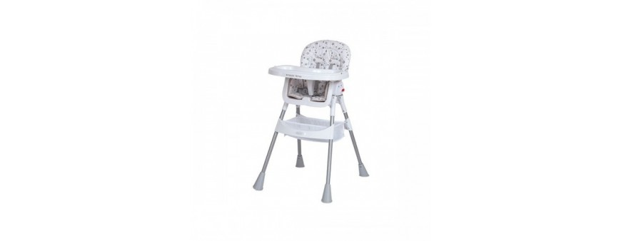 Highchairs/Boosters